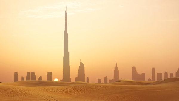 Dubai with Seekers Travel
