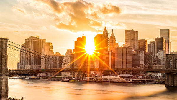 New York with Seekers Travel