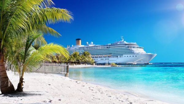 Cruising with Seekers Travel
